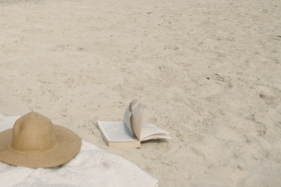 get lost in our top 12 summer reading picks