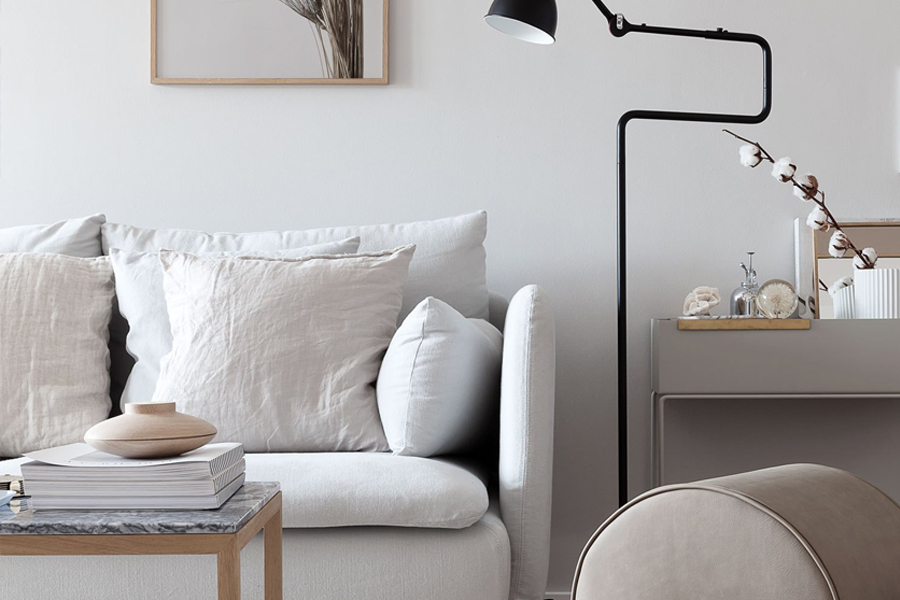 how to incorporate scandi style into your home