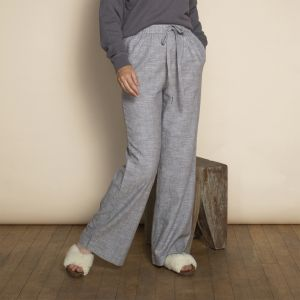 the palazzo trouser