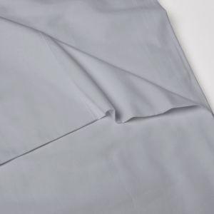 The perfect flat sheet - glacier grey