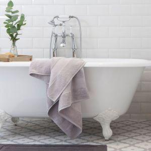 The bath sheet