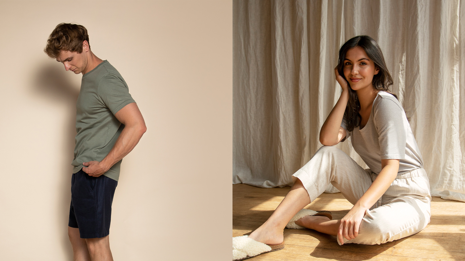 new arrivals: for living, lounging & leisure